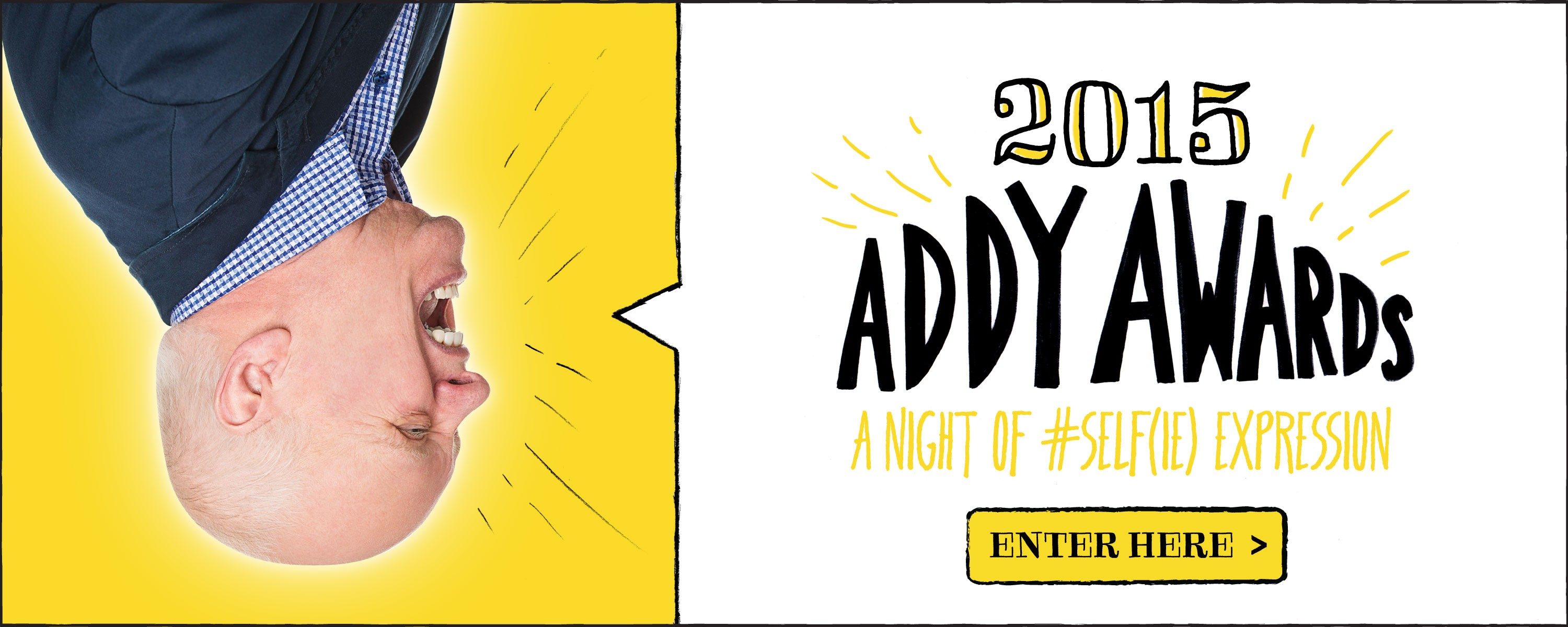ADDYs Web Banner